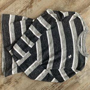 Abercrombie long sleeve sweater